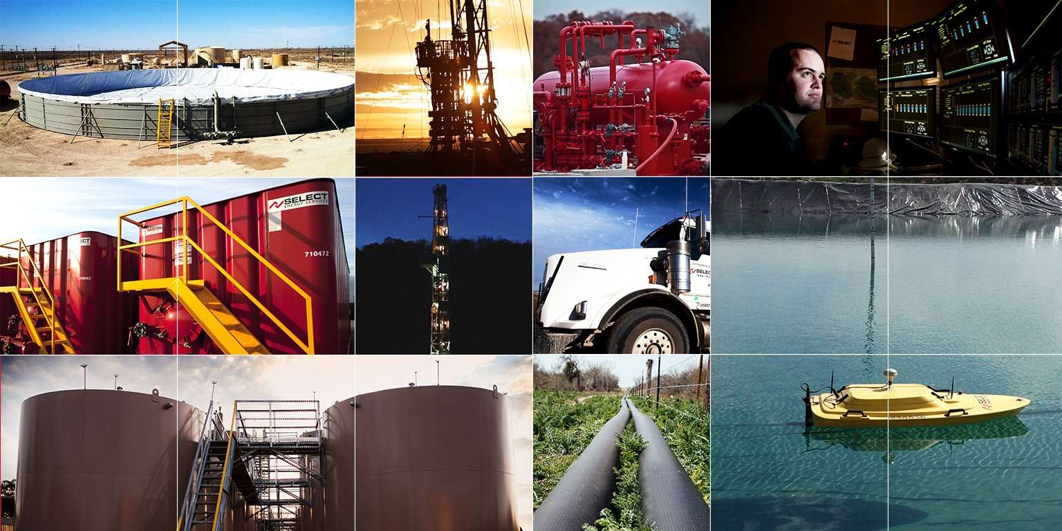Select Energy Services | LinkedIn