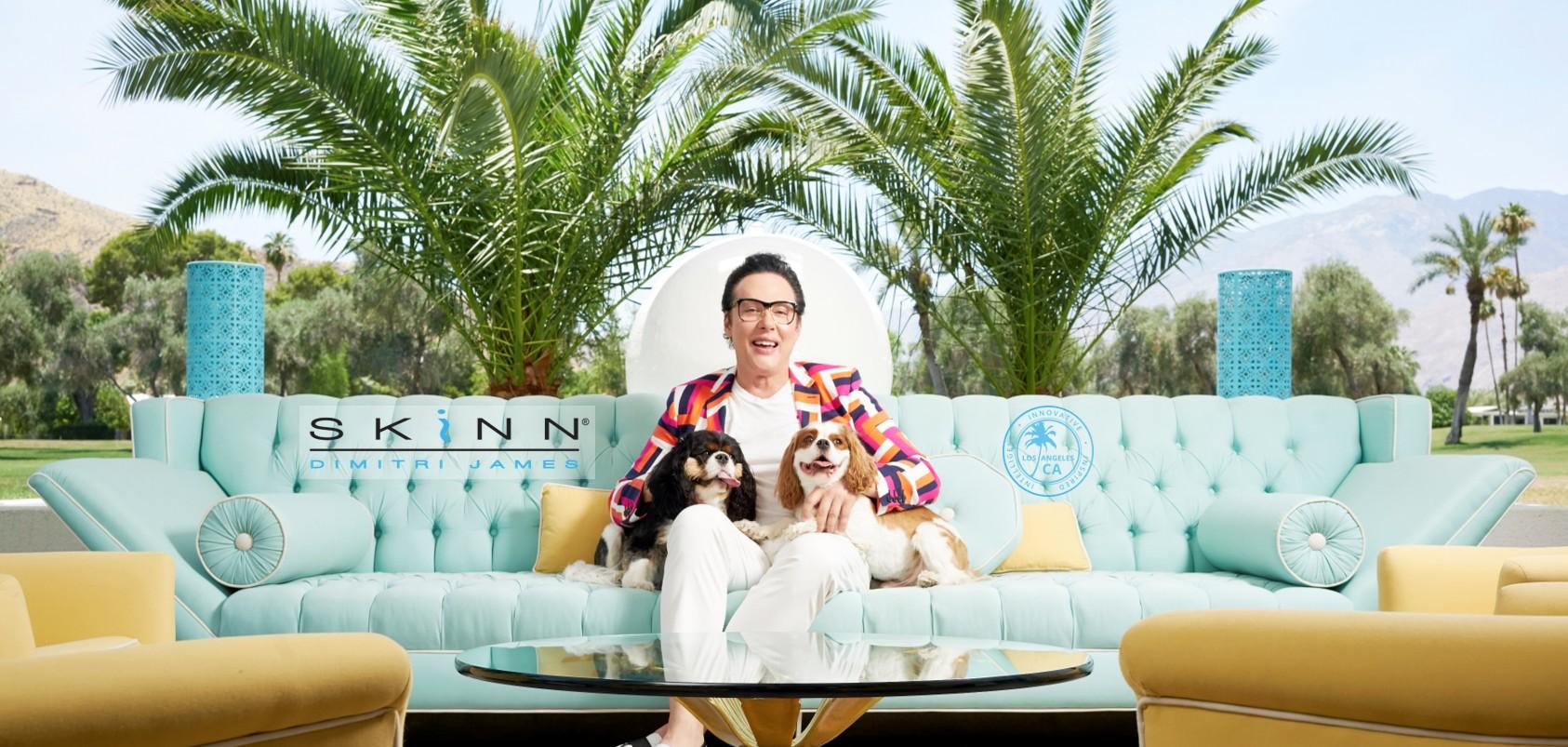 SKINN Cosmetics | LinkedIn