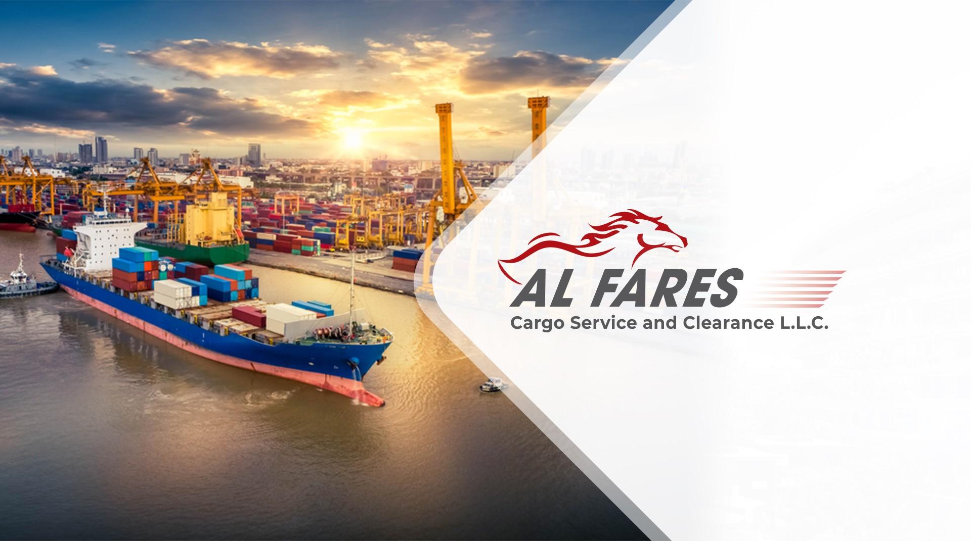 Al Fares Cargo Service & Clearance   LinkedIn