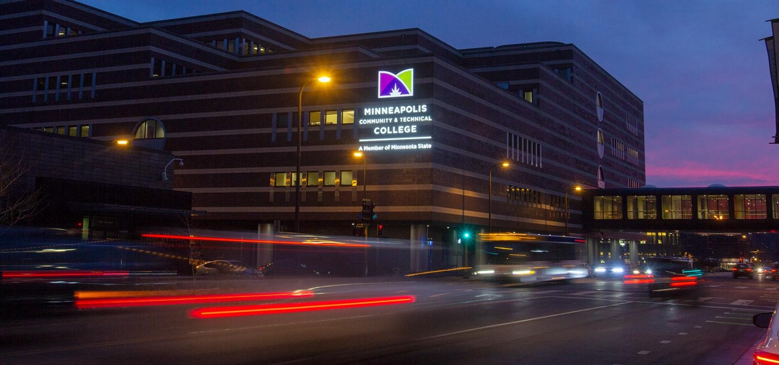 Minneapolis Community and Technical College | LinkedIn
