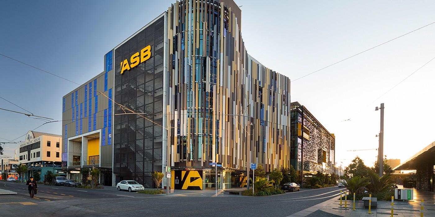 ASB Bank | LinkedIn