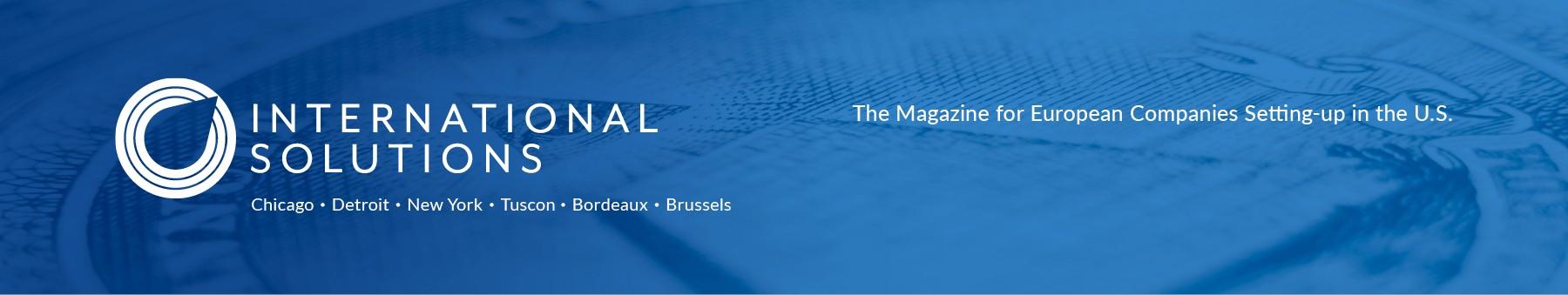 The IMS Magazine (International Management Solutions Inc