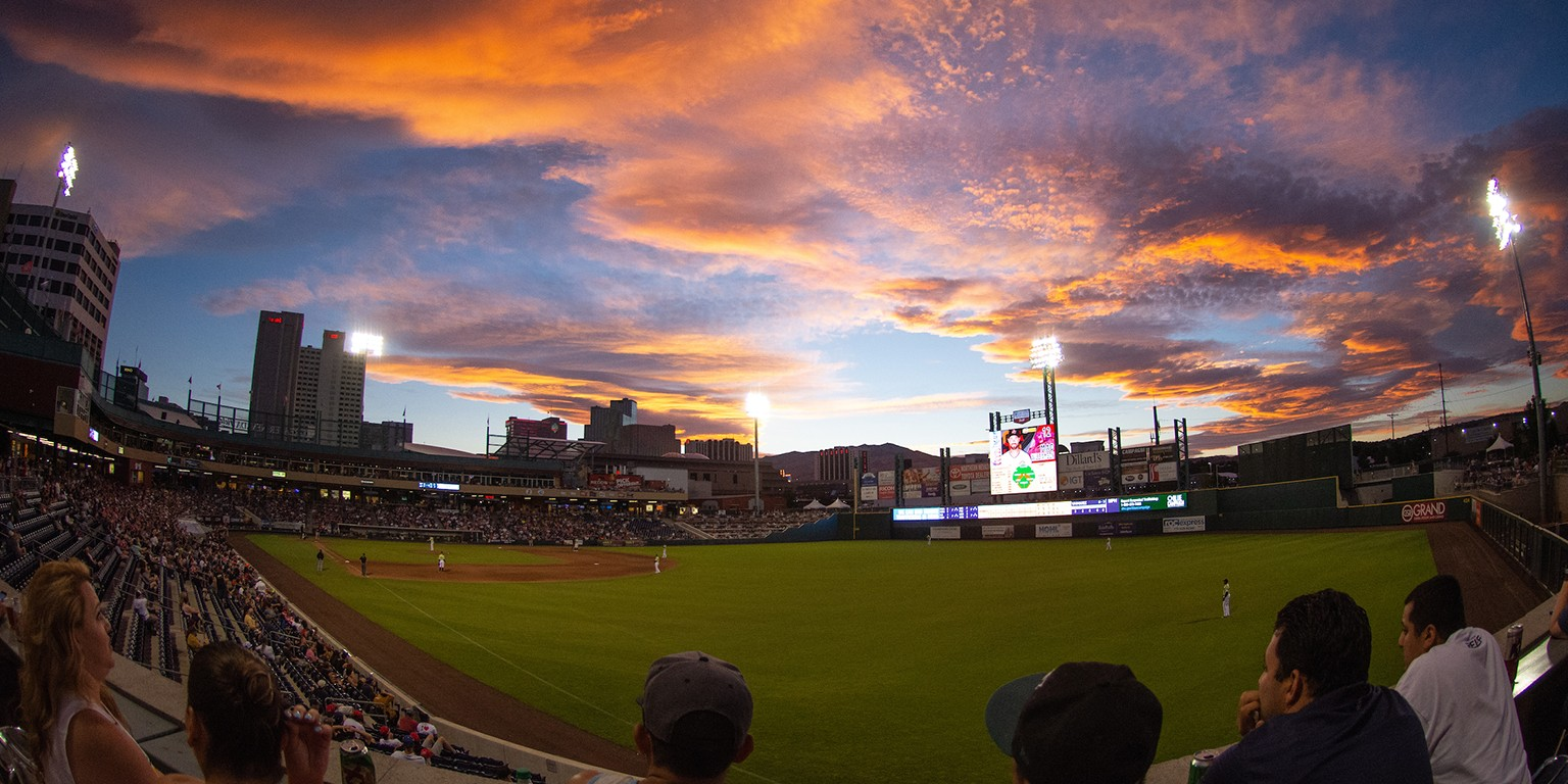 Reno Aces Baseball Club | LinkedIn