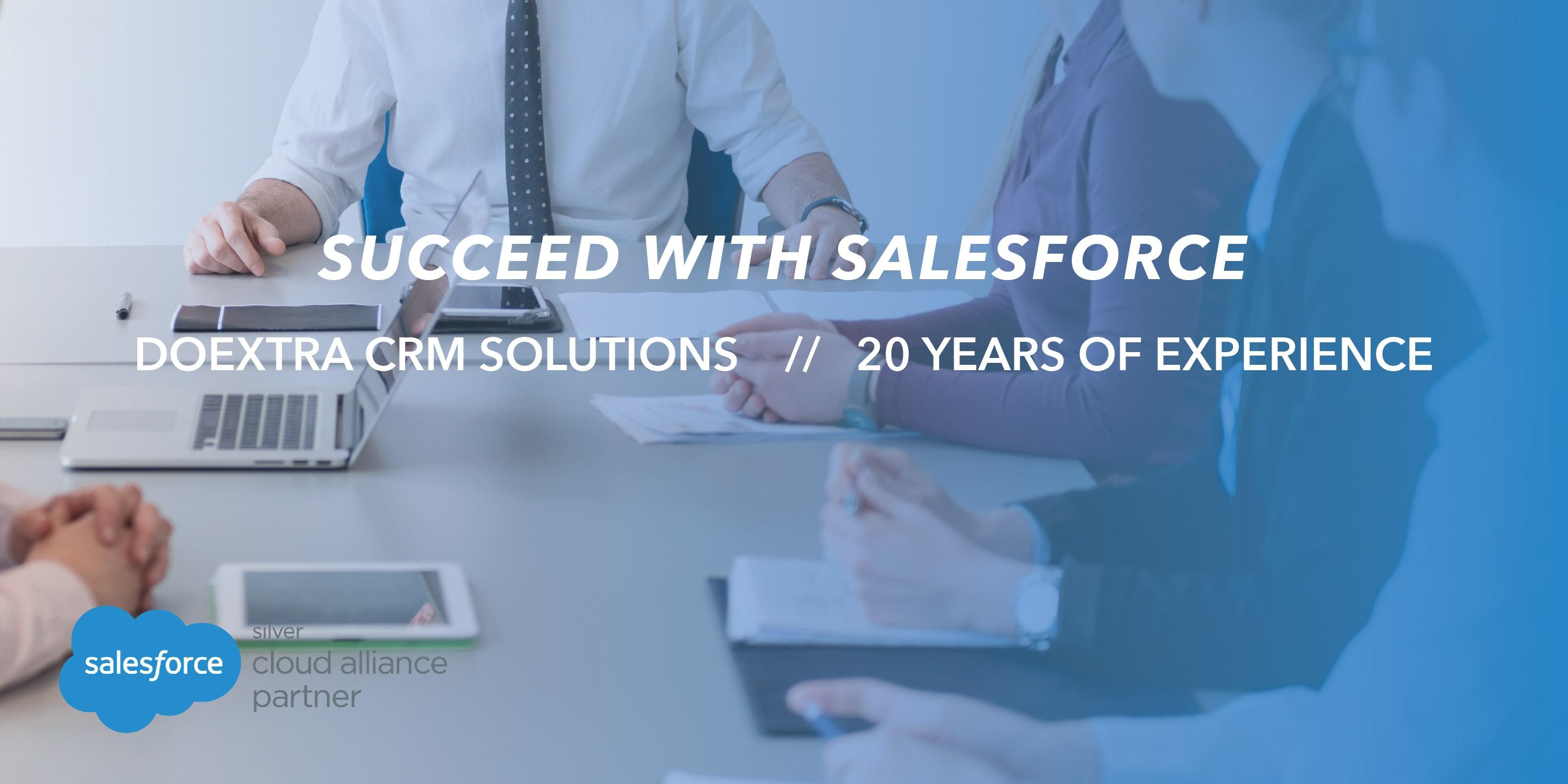 Doextra CRM Solutions | LinkedIn