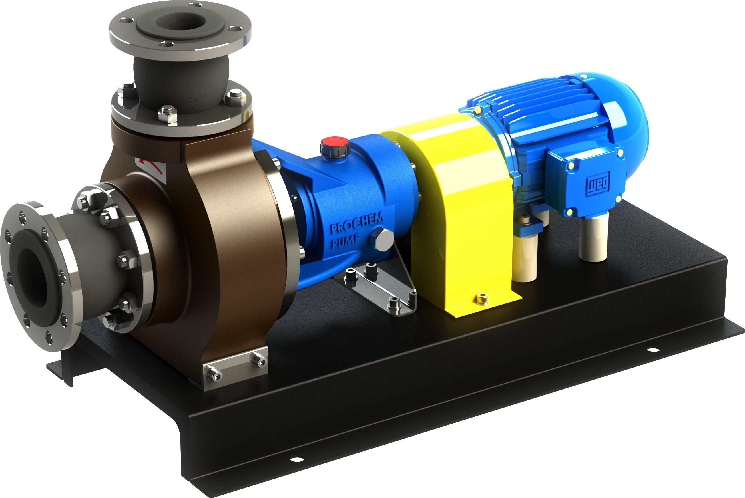 Prochem Pump Manufacturing | LinkedIn