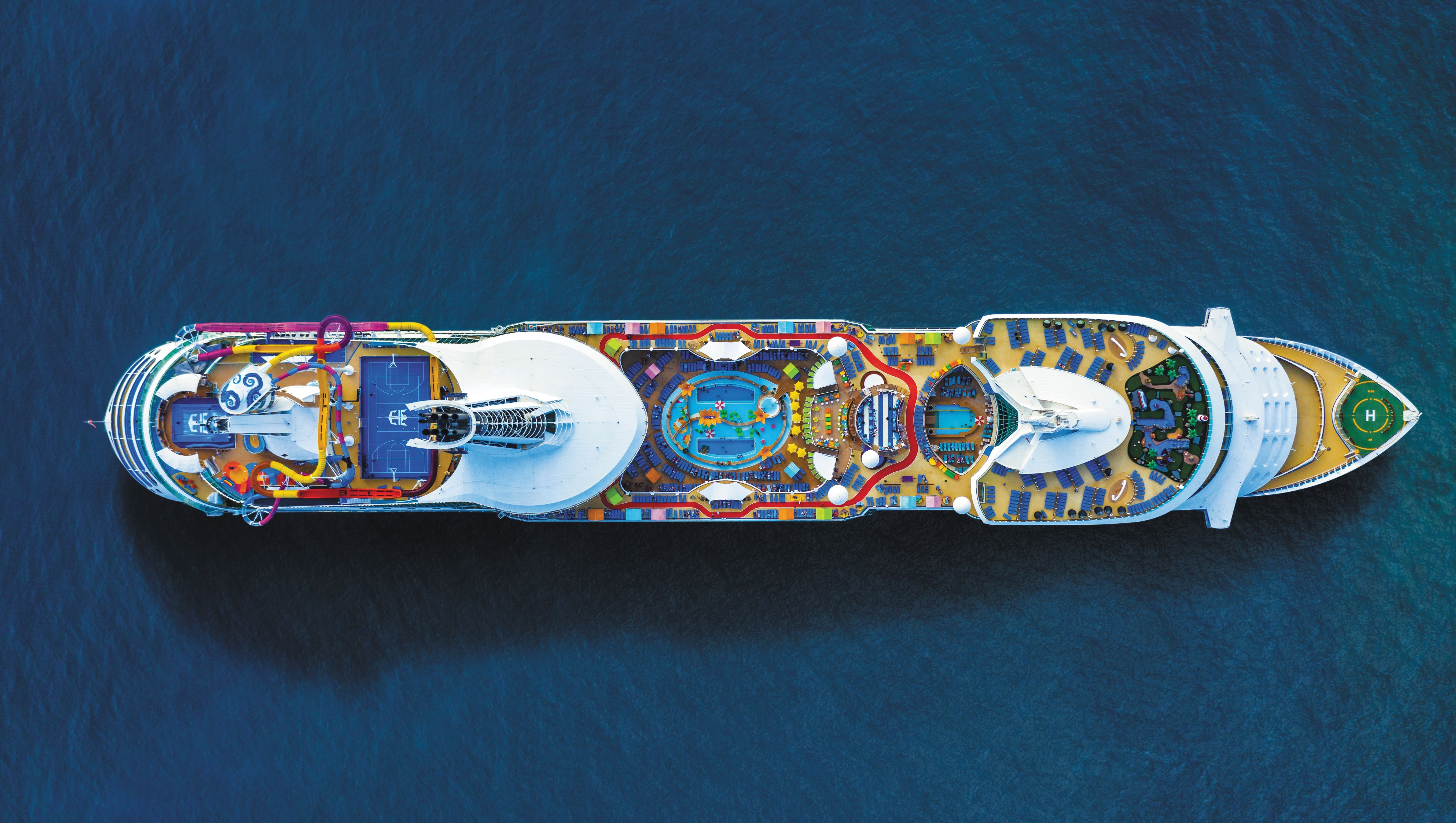 Royal Caribbean Cruises Ltd  | LinkedIn