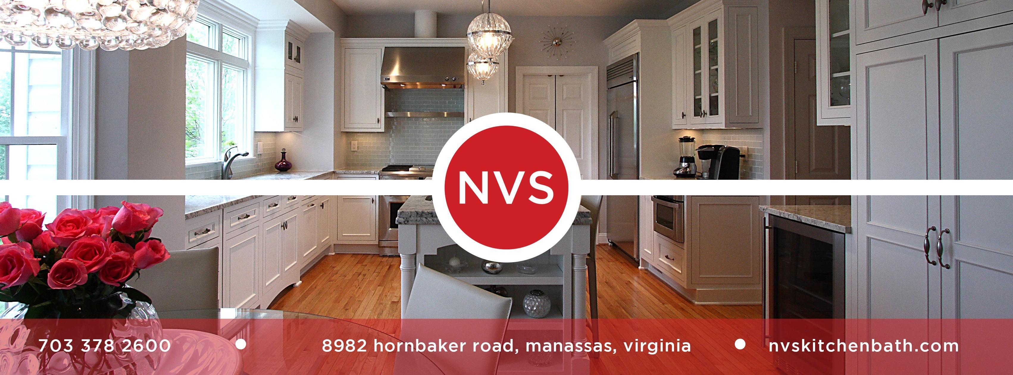 NVS Kitchen and Bath | LinkedIn