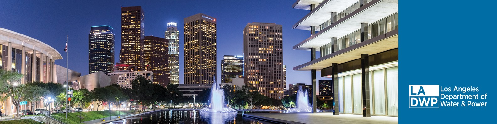 Los Angeles Department of Water and Power | LinkedIn