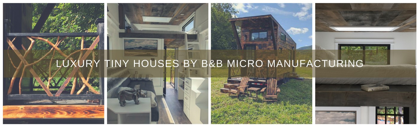 B&B Tiny Houses | LinkedIn