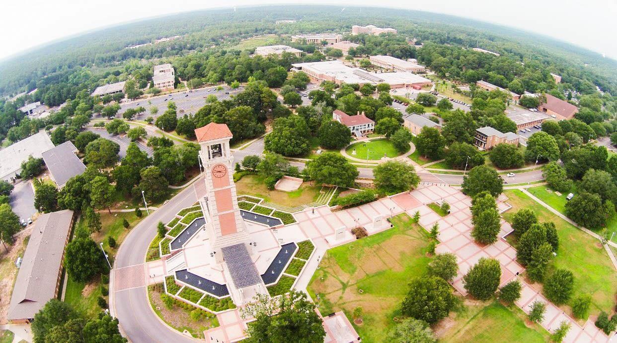University Of Southern Alabama >> University Of South Alabama Linkedin