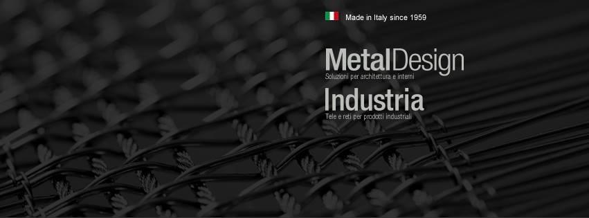 Reti Metalliche Architettura.Tessitura Tele Metalliche Rossi Linkedin