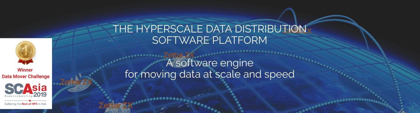 Zettar Inc  Hyperscale Data Distribution | LinkedIn