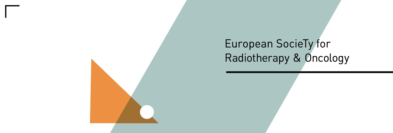 European Society for Radiotherapy and Oncology (ESTRO