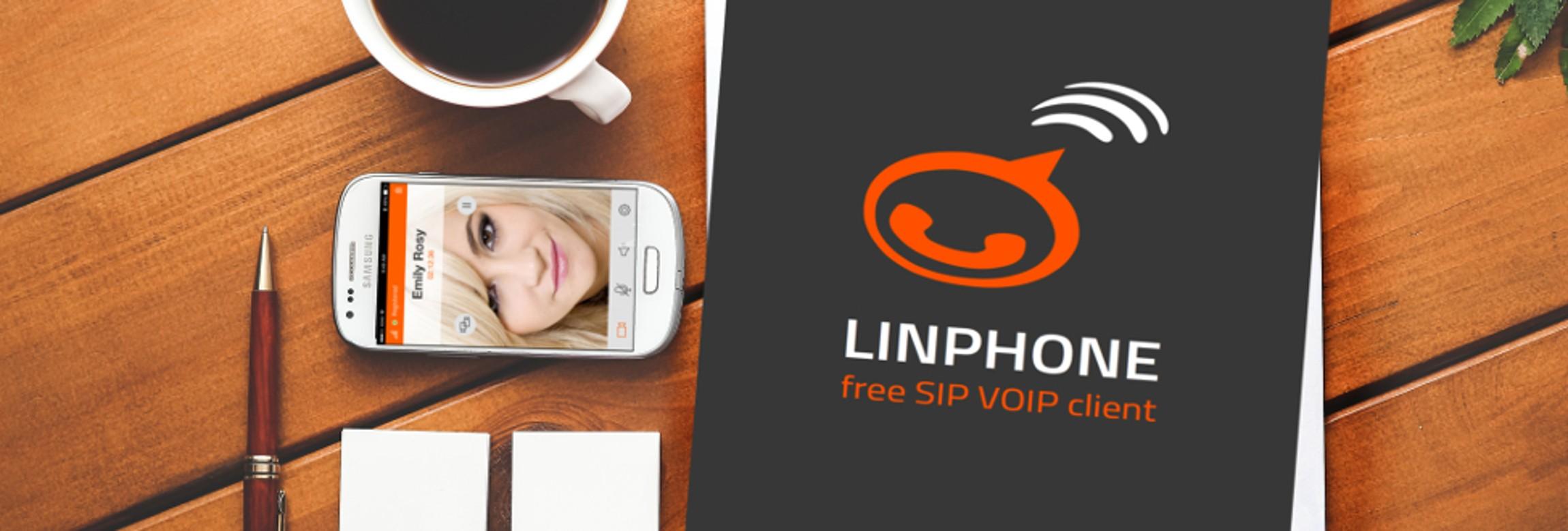Linphone | LinkedIn