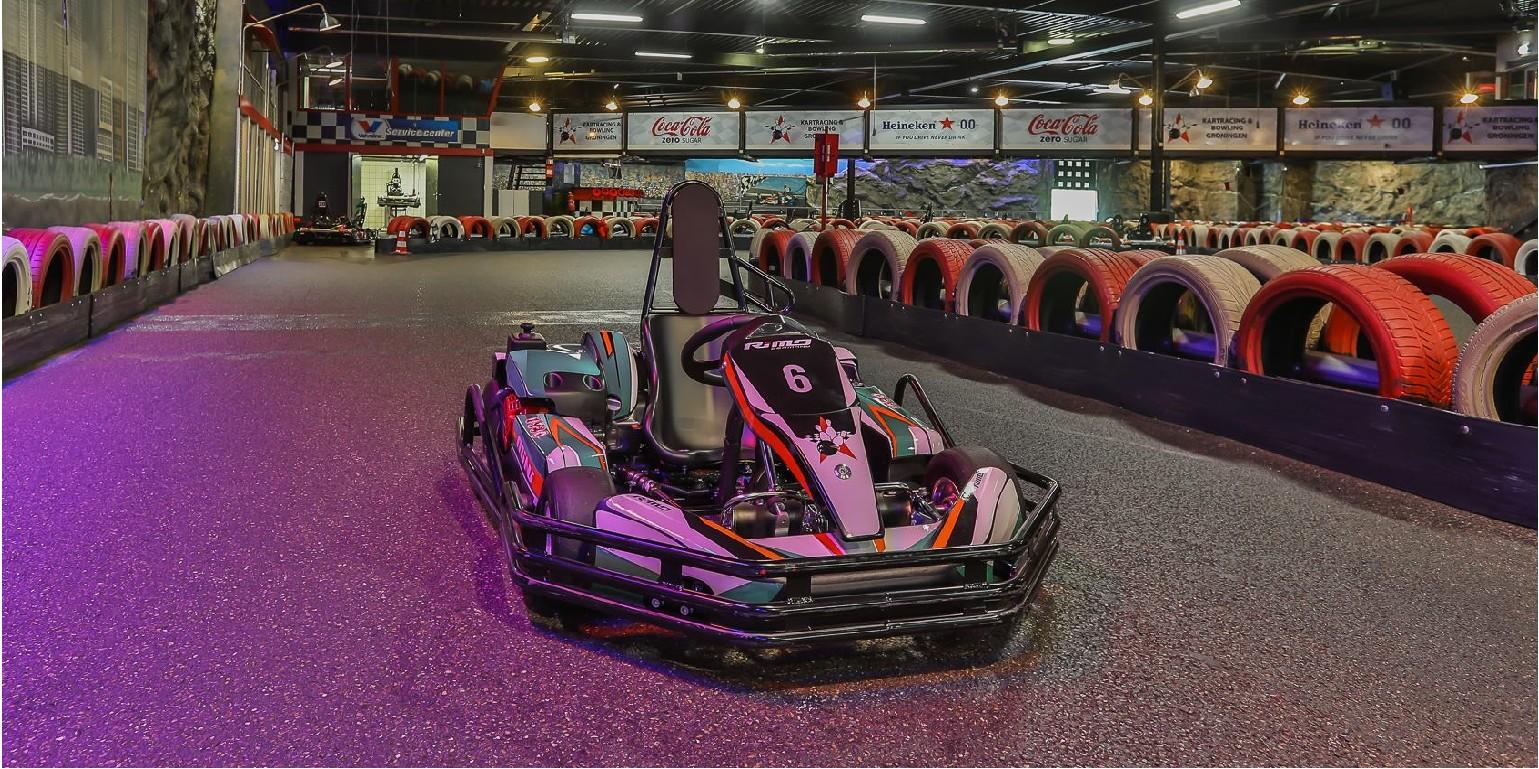 Kartracing & Bowling Groningen   LinkedIn