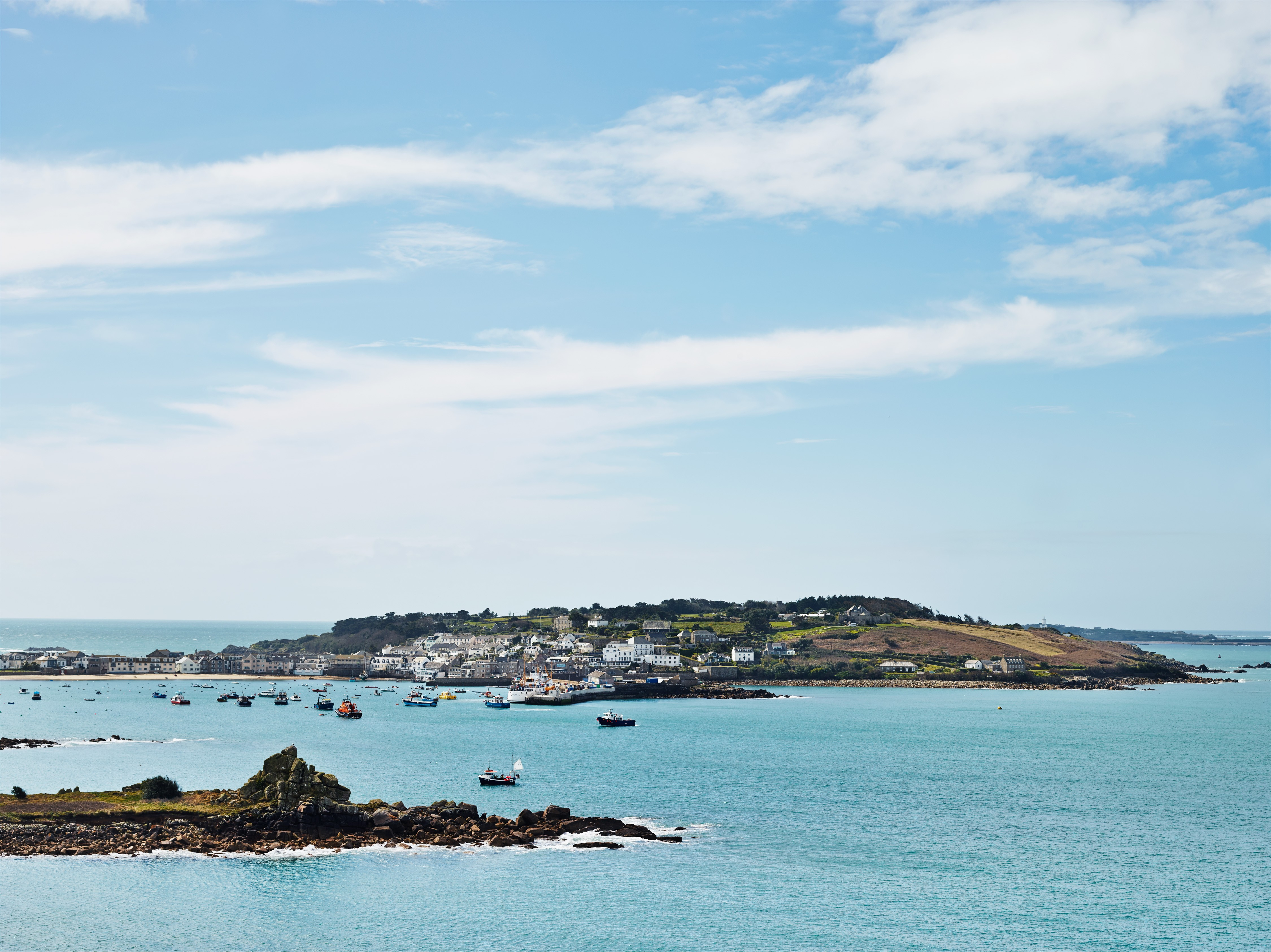 Isles Of Scilly Steamship Group | LinkedIn