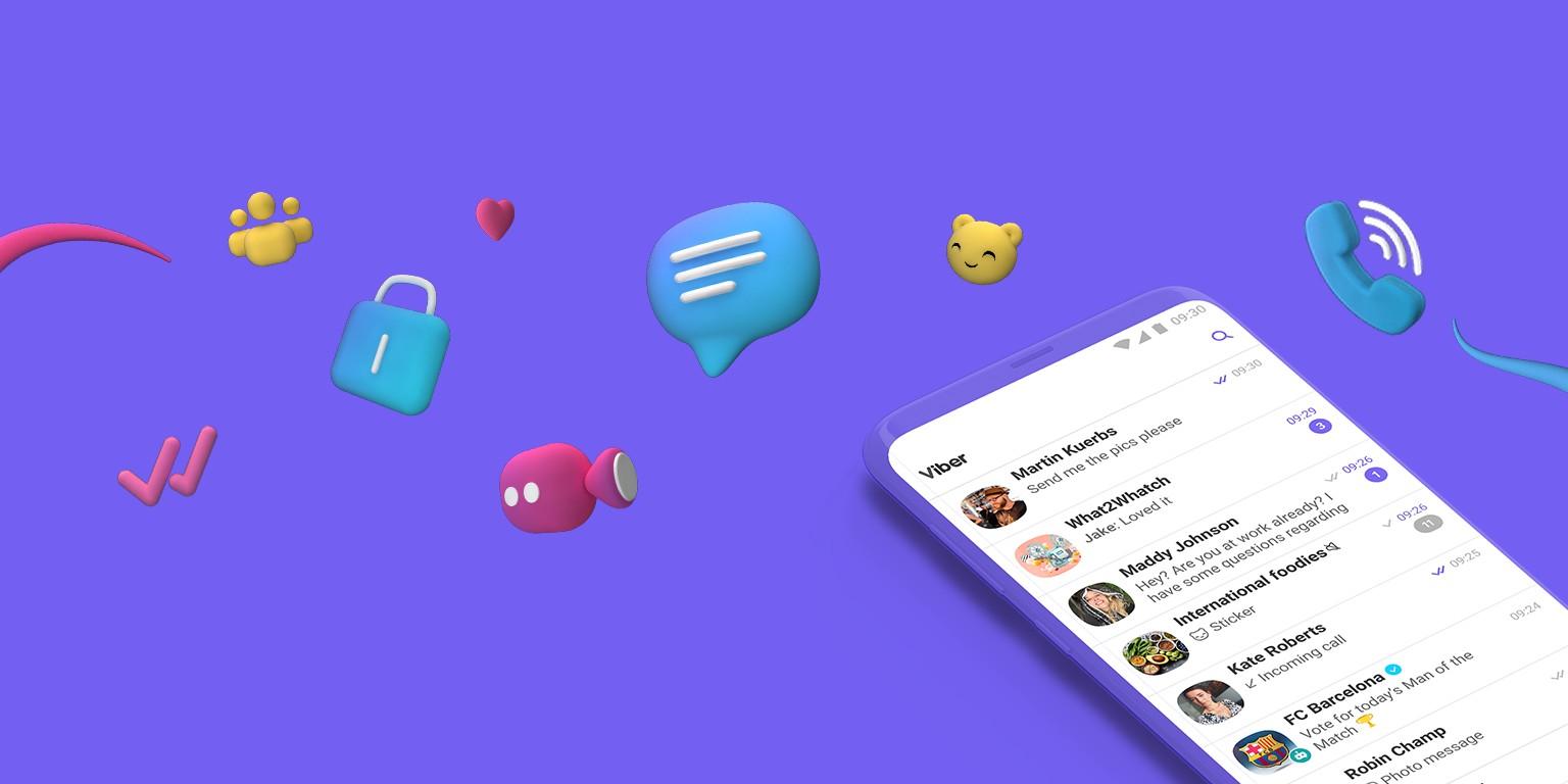 Rakuten Viber | LinkedIn
