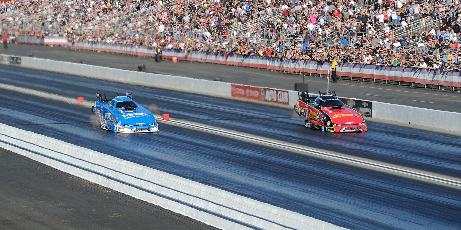 NHRA: Championship Drag Racing | LinkedIn