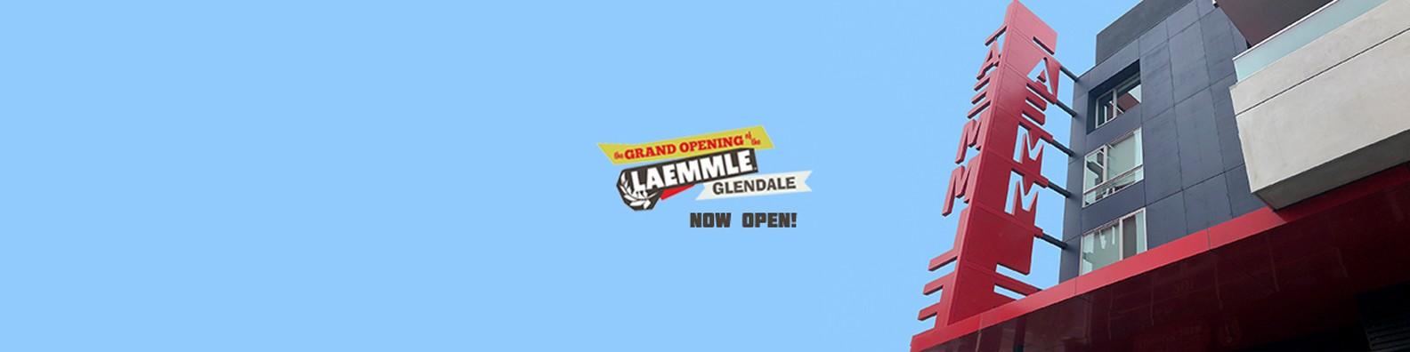 Laemmle Theatres LLC   LinkedIn