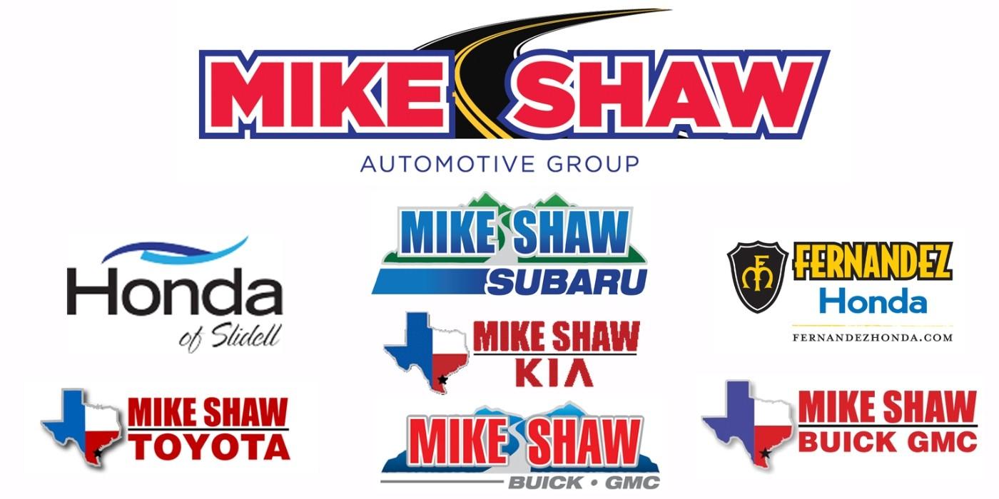 Mike Shaw Buick Gmc >> Mike Shaw Automotive Linkedin