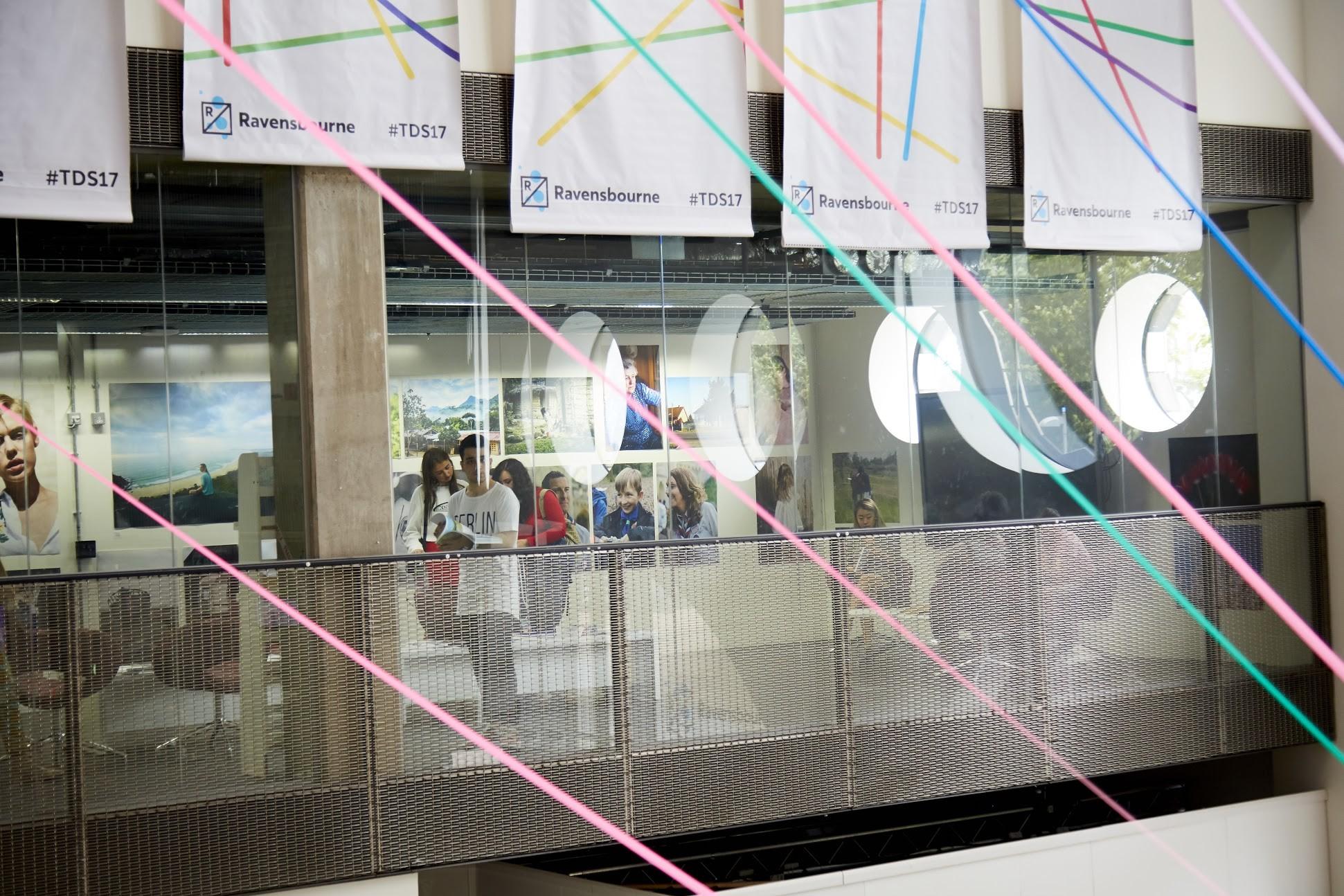 Marvelous Ravensbourne University London Linkedin Download Free Architecture Designs Scobabritishbridgeorg