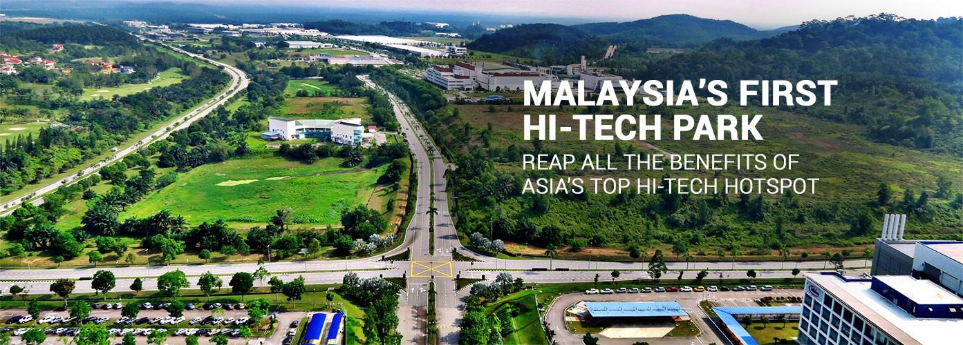 Kulim Hi-Tech Park, Malaysia | LinkedIn