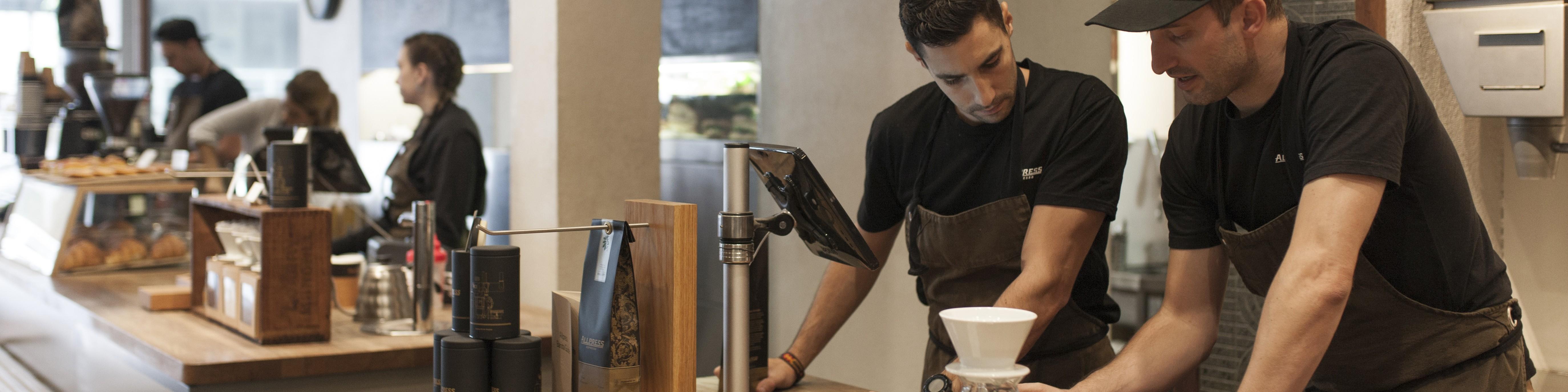 Allpress Espresso | LinkedIn