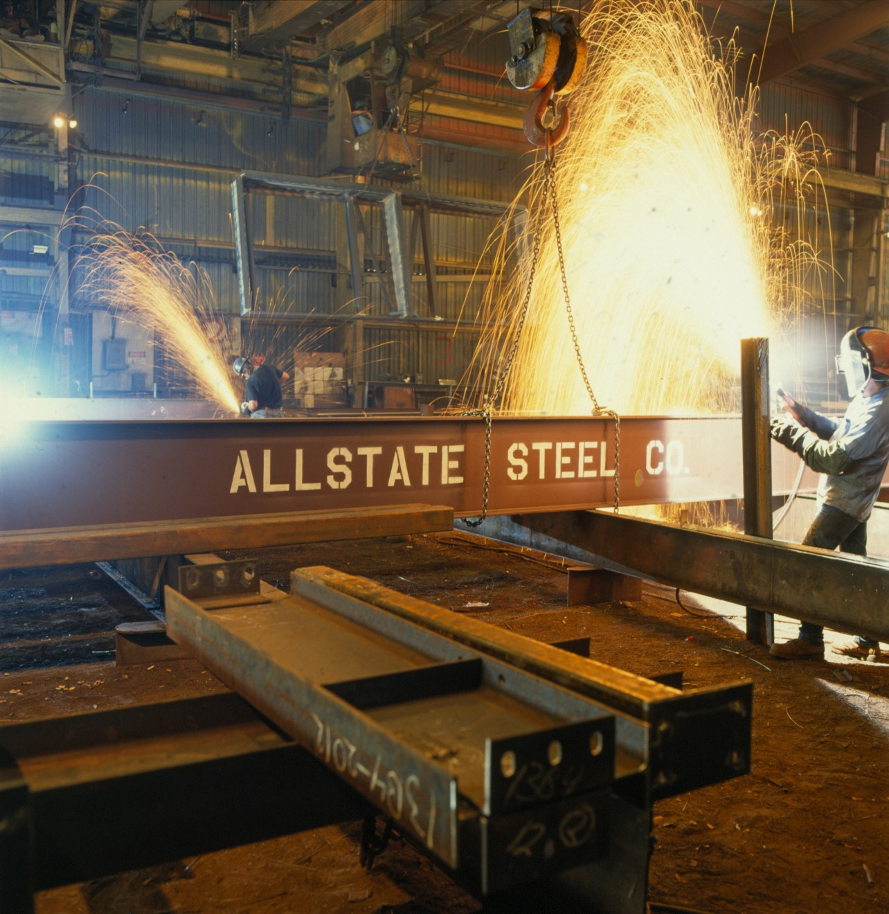 Allstate Steel Company, Inc | LinkedIn