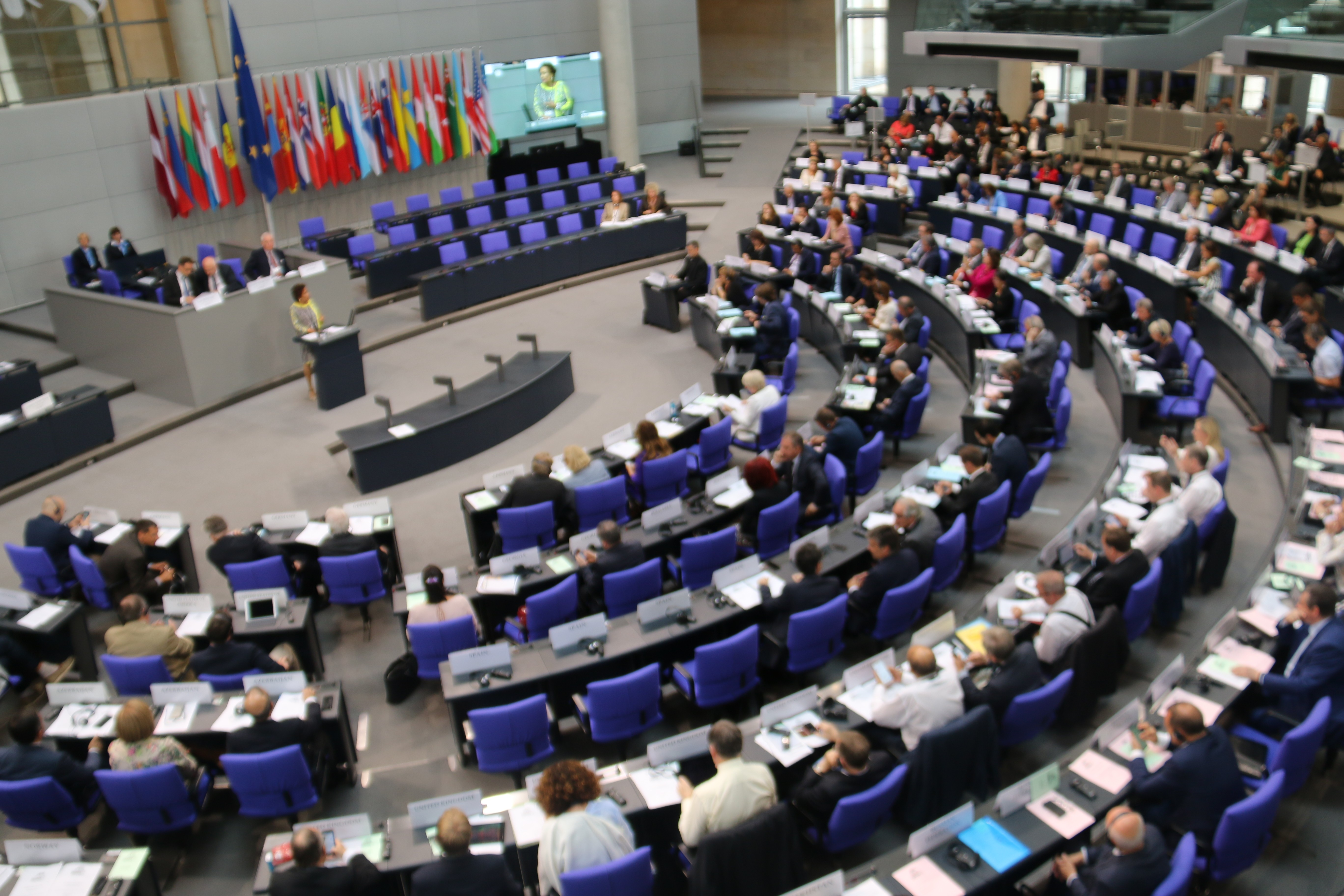 OSCE Parliamentary Assembly | LinkedIn