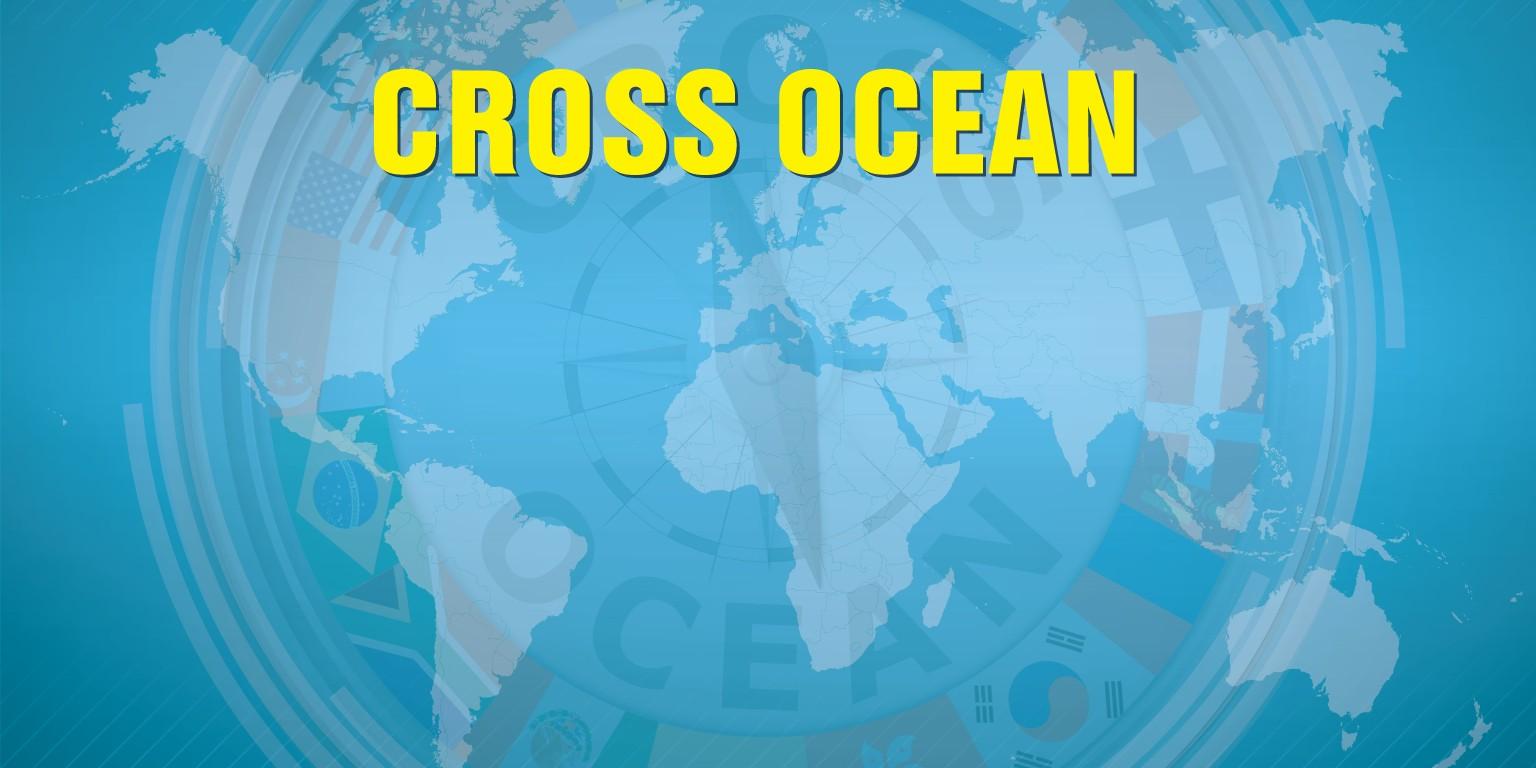 Cross Ocean - Air & Sea Network | LinkedIn