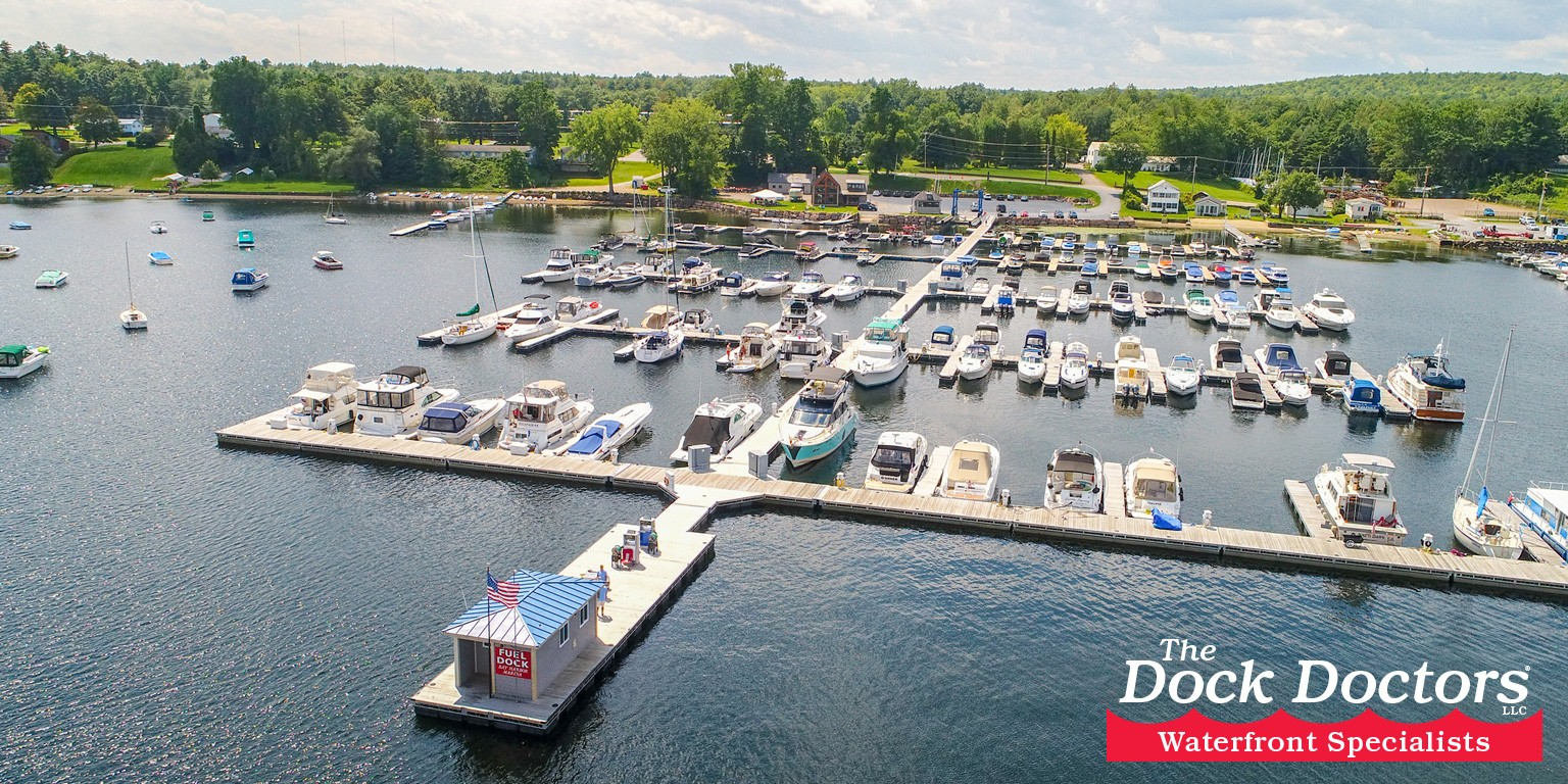 The Dock Doctors | LinkedIn