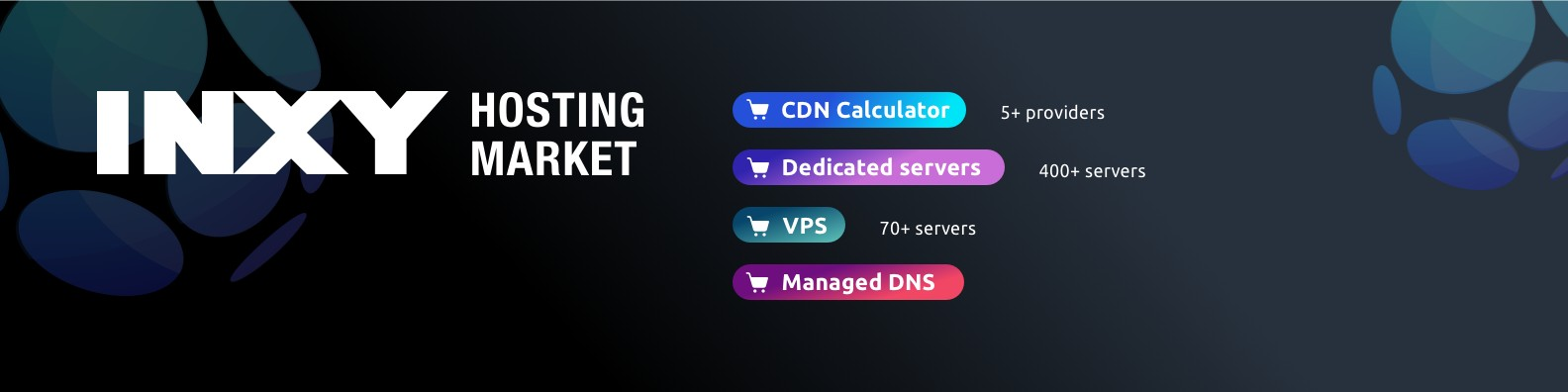 INXY Hosting Services | LinkedIn