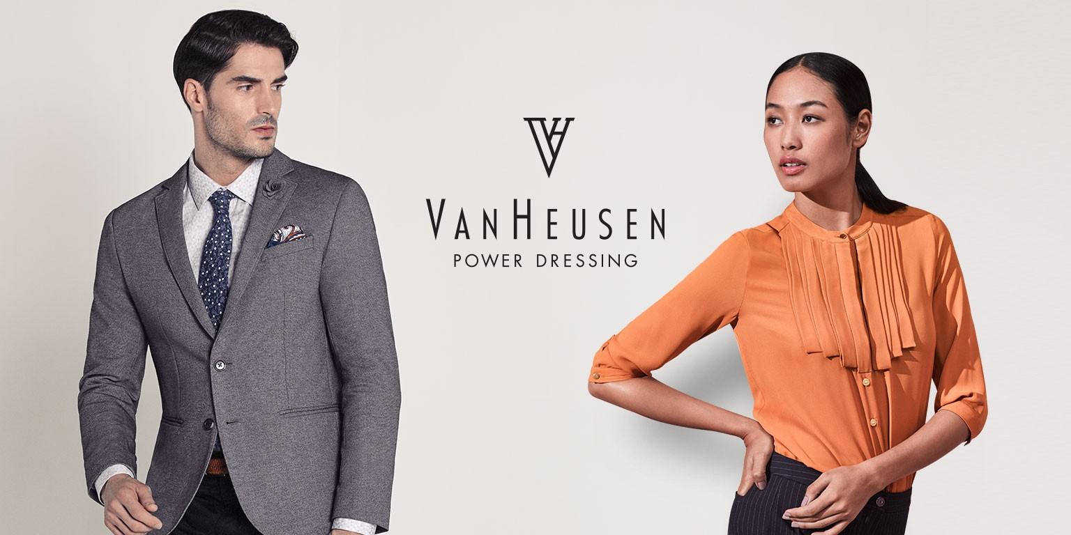 Image result for Van Heusen