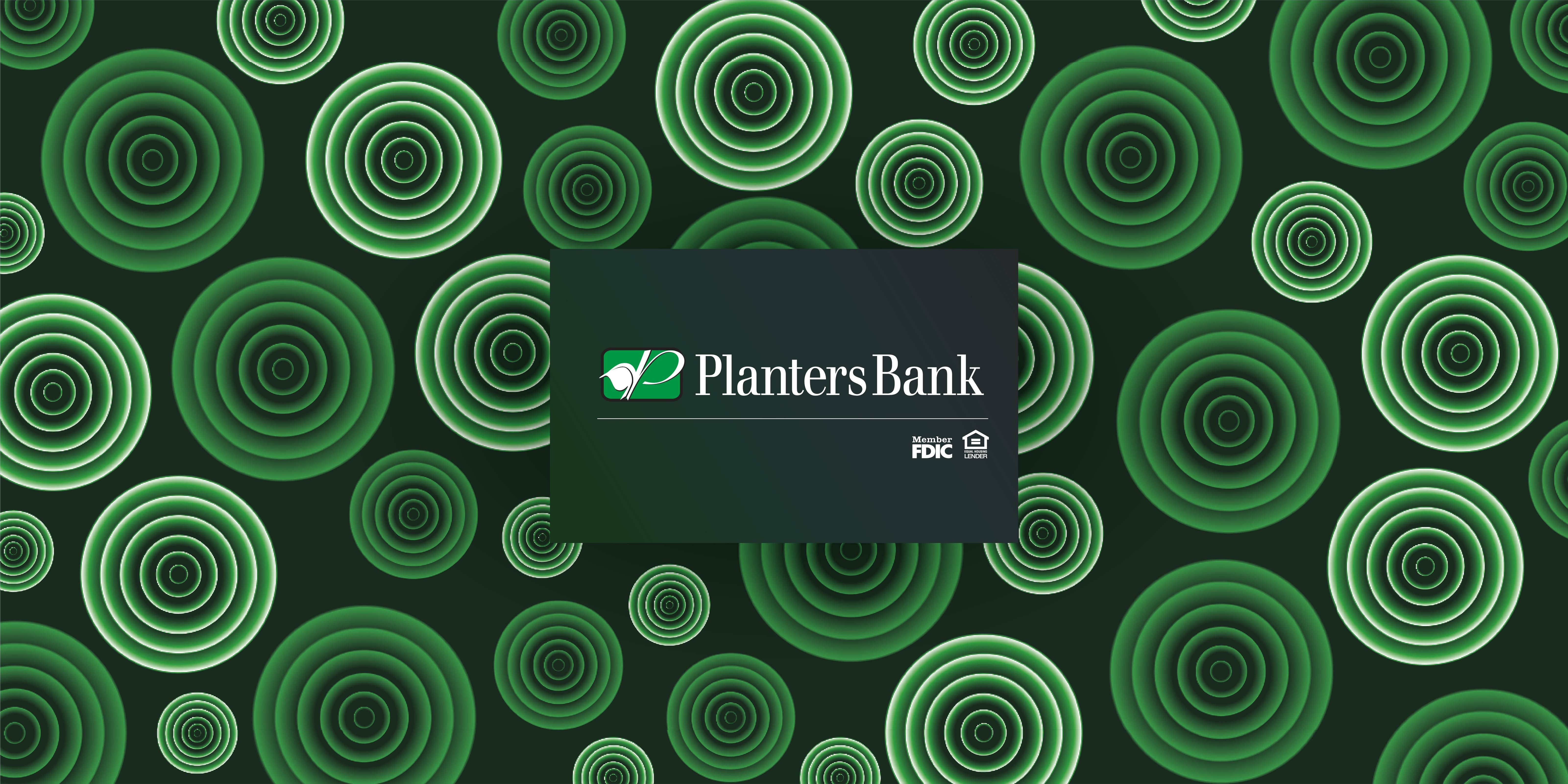 Planters Bank Linkedin