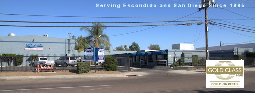 Stroyer Brothers Autobody And Painting San Diego North