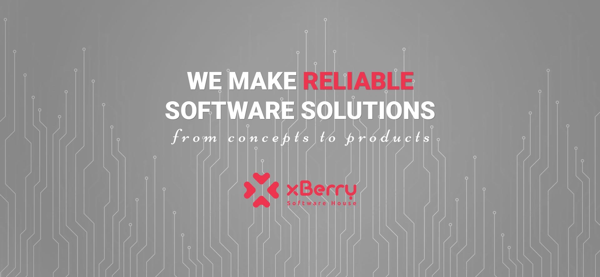 xBerry - Software Development | LinkedIn