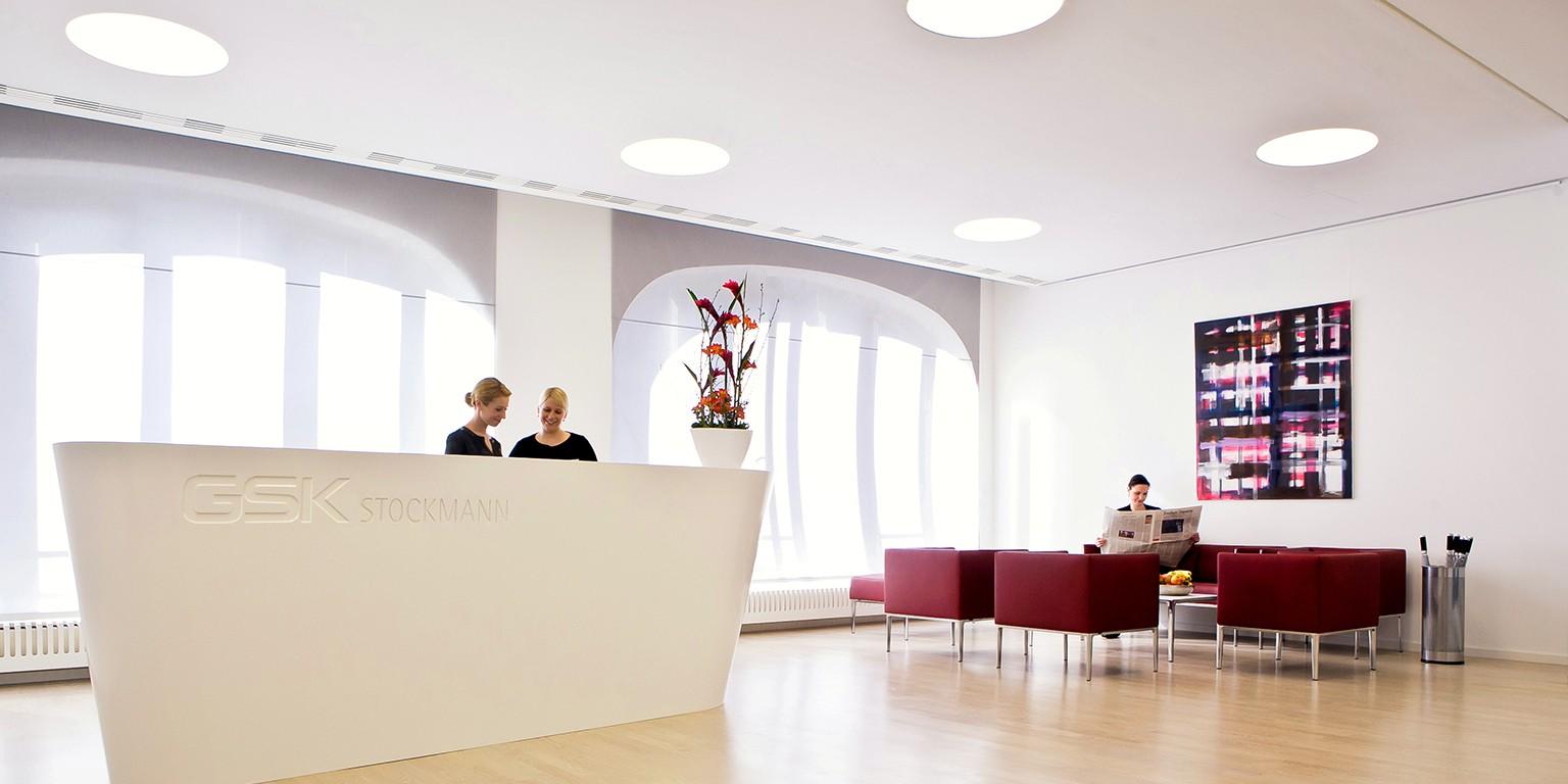 Yhdistynyt kuningaskunta uk halpa myynti noukkia GSK Stockmann | LinkedIn