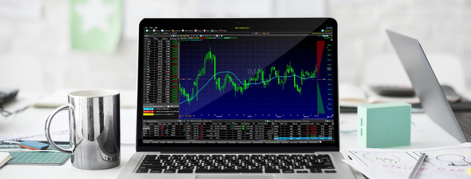 TC2000 Trading | LinkedIn
