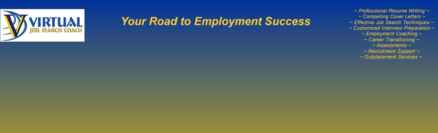 Virtual Job Search Coach | LinkedIn
