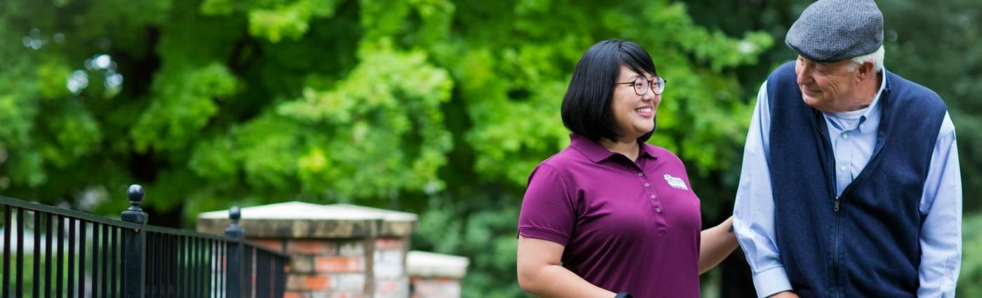 Home Instead Senior Care | LinkedIn