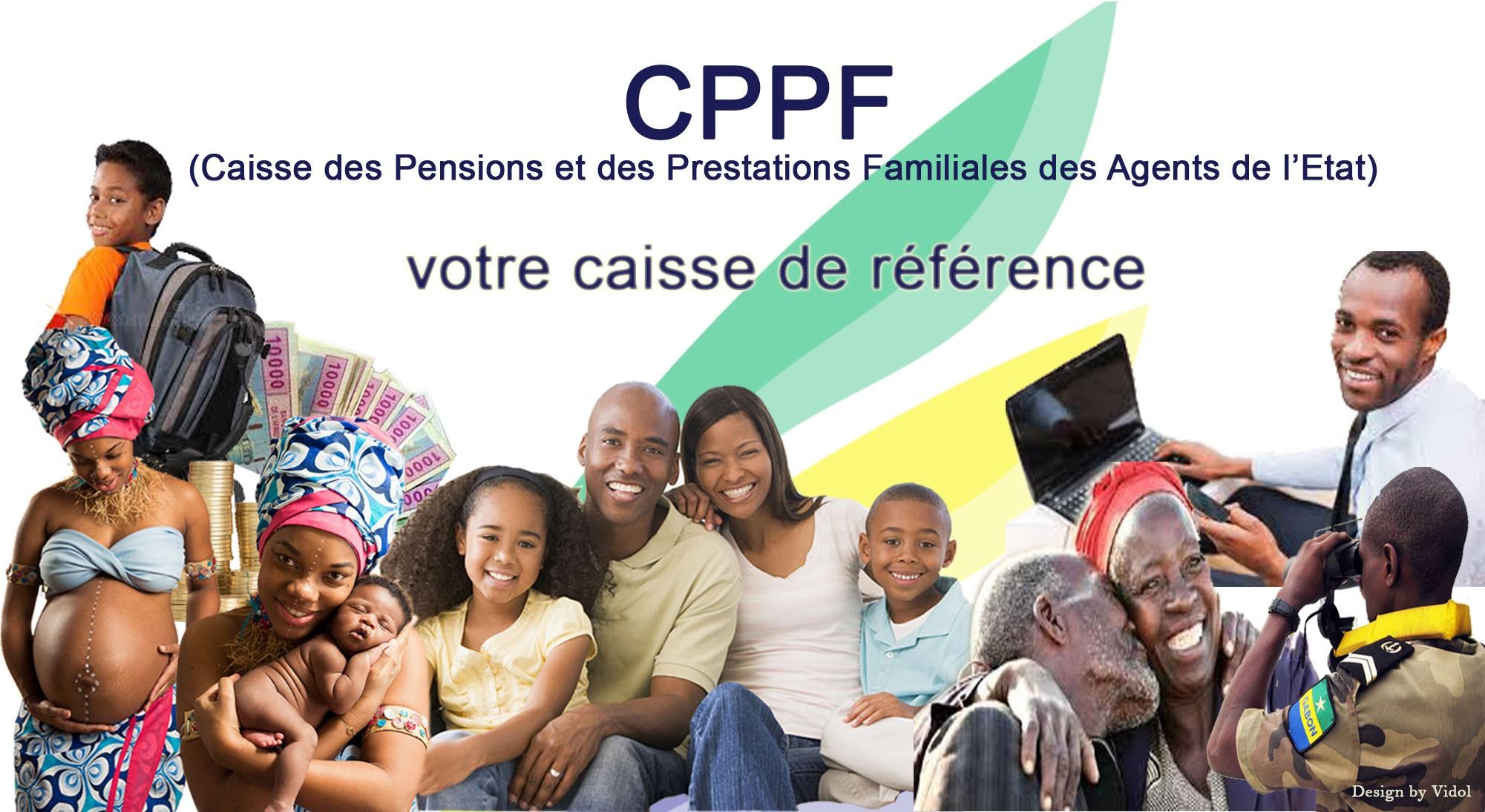 Caisse Des Pensions Et Des Prestations Familiales Des Agents