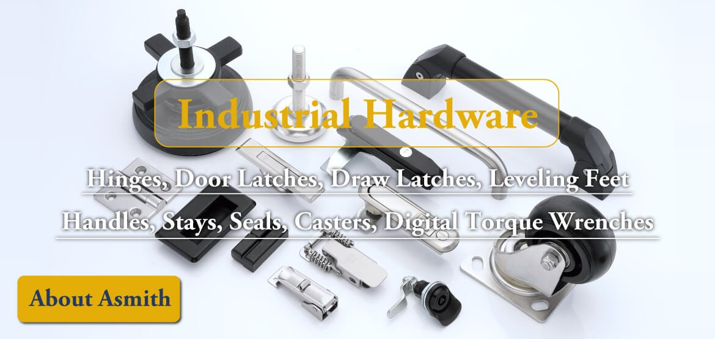 Asmith - Industrial Hardware Manufacturer | LinkedIn