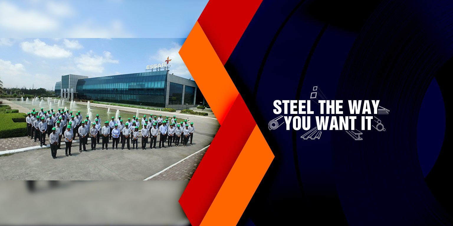 Essar Steel | LinkedIn