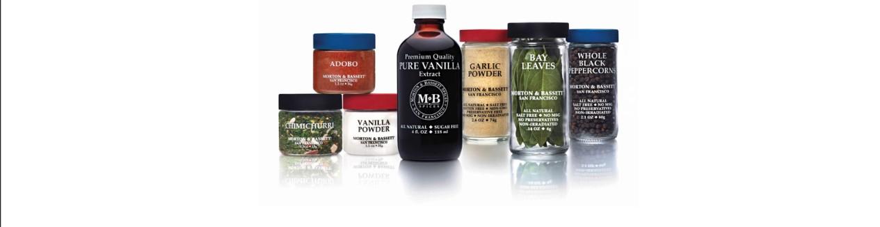 0f400223d427 Morton & Bassett Spices | LinkedIn
