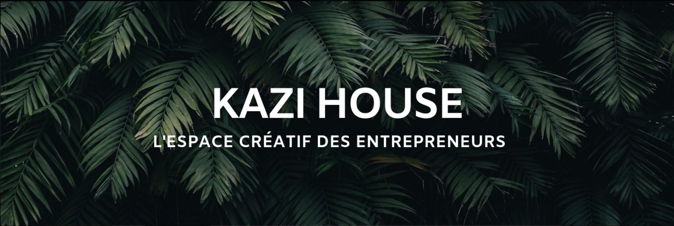 Sétanal Podcast #1 | Entreprendre | Le rêve de Falone Shimba devient réalité avec Kazihouse %count(alt)