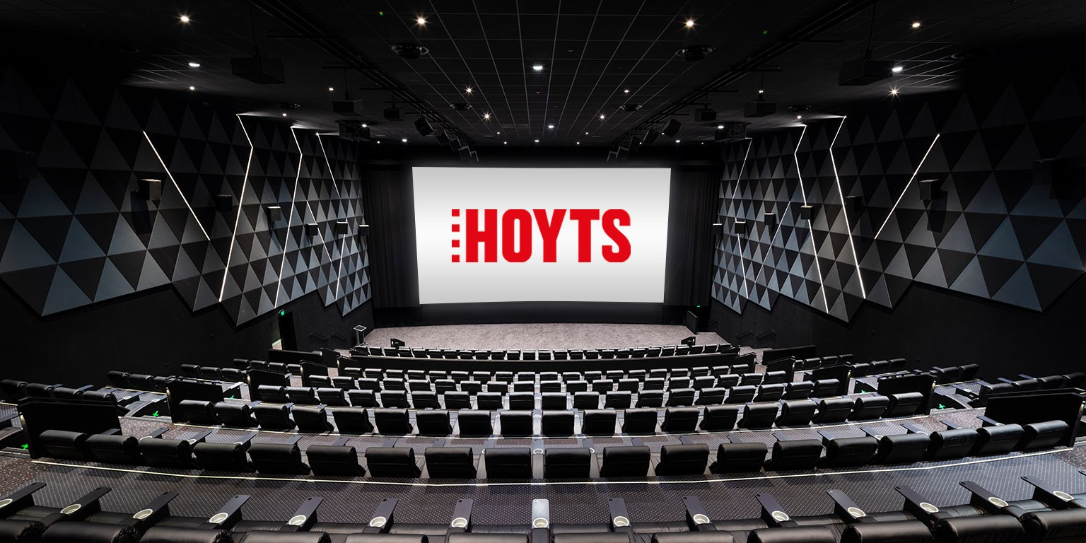 HOYTS Group Cover Image