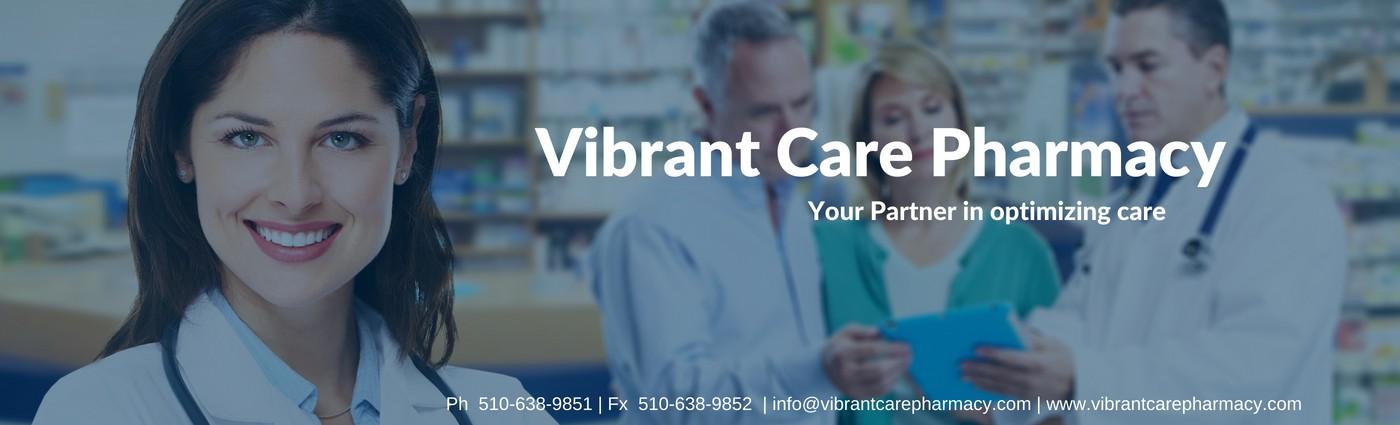 Vibrant Care Pharmacy | LinkedIn
