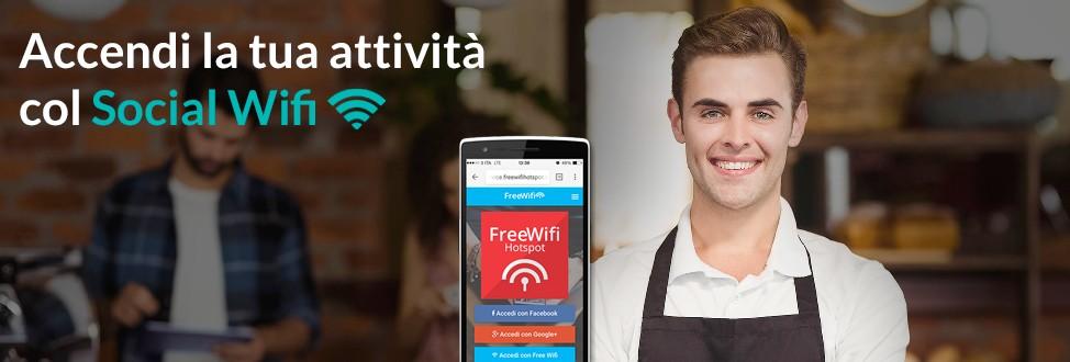 Free Wifi Hotspot | LinkedIn