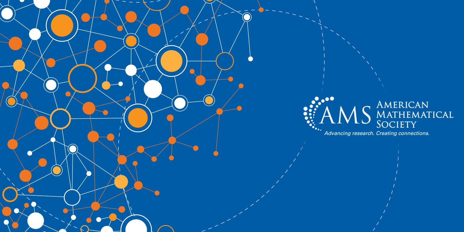 American Mathematical Society | LinkedIn