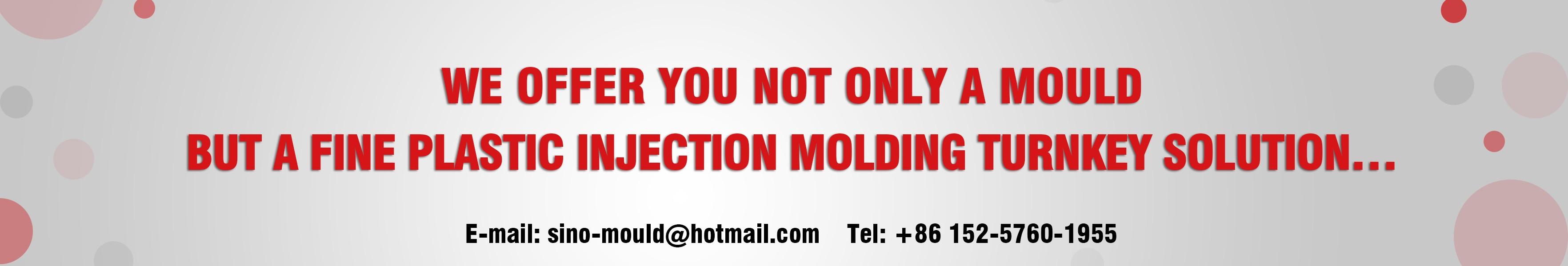 Sino Mould Co ,Ltd | LinkedIn